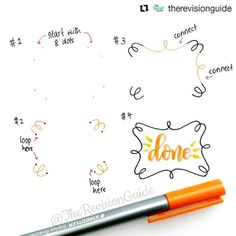 "269 Likes, 1 Comments - Apsi's visual notes & doodles (@therevisionguide) on Instagram: ""Repost for week 13 of #TheRevisionGuide_52wvv  #52wvv_week13. Check the link in my bio for all…"""