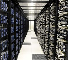 New datacenter