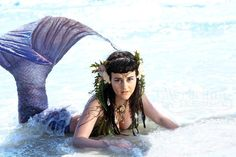 Mermaid How To Real Mermaids, Dreadlocks, Crown, Hair Styles, Photography, Beauty, Hair Plait Styles, Corona, Photograph