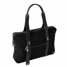CANVAS WORK BAG: UTO - Stockholm Collection - Bags & Cases