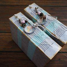 Twin journals!  sneak peak ✨  #shopsmall #buydifferently #craftsposure  #creativelifehappylife #creativityfound #etsy #favehandmade #handcrafted #handmadegifts #handmadewithlove #madebyhand #makersgonnamake #makersgunnamake #makersmovement #pursuepretty #handbound #journal #guestbook #babybook #journaling #craftroom