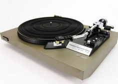 TECHNICS SL-23 FG SERVO TURNTABLE w AUDIO TECHNICA NEW BELT AND STYLUS * NICE! | Consumer Electronics, Vintage Electronics, Vintage Audio & Video | eBay!