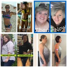 So does Thrive work?? Thats the question I ALWAYS get... will look at these real results...