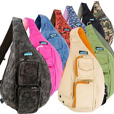 MERU Sling Backpack  Crossbody Sling Bag  Memory Foam Strap EDC Bag  Men Women >>> You can get more details by clicking on the image.