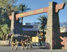 visiting death valley and furnace creek ranch with kids