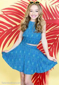 #WilkinsJaycee modeled for Miss Behave Girls [02.20.16]