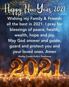 Happy New Year 2020, Friends Family, Wealth, Wish, Pray, First Love, Blessed, Neon Signs, Good Things
