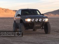 My pride and joy, the Mounty: Video: It's a 2000 Mercury Mountaineer. Lifted Ford Explorer, Mercury Mountaineer, 4x4 Trucks, Ford Ranger, Custom Cars, Offroad, Wheels, Vehicles, Girls