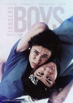 "Boys (2014) aka ""Jongens"" Director: Mischa Kamp Gijs Blom, Ko Zandvliet, Jonas Smulders"