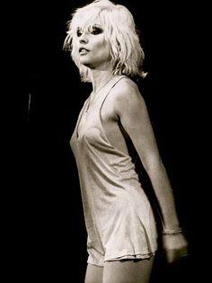 "wildlyclearperson: "" Debbie Harry Debbie Harry was Blondies singer. Blondie was one of the most important bands in the "" Blondie Debbie Harry, Debbie Harry Hair, New Wave, Chica Punk, Beauté Blonde, Women Of Rock, Idole, Female Singers, Celebs"