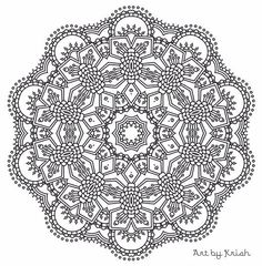 Intricate Adult Coloring Books Best Of Printable Intricate Mandala Coloring Pages Instant Butterfly Coloring Page, Mandala Coloring Pages, Colouring Pages, Coloring Pages For Kids, Coloring Books, Kids Coloring, Zen Doodle Patterns, Trippy Drawings, Mood Colors