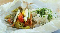 Szuper egyszerű és szuper egészséges csirkés ebéd - Street Kitchen