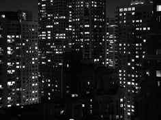 New York by HEDI SLIMANE DIARY