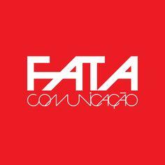 logo Fata Comunicação  www.fatacomunicacao.com.br    by Felipe Fata