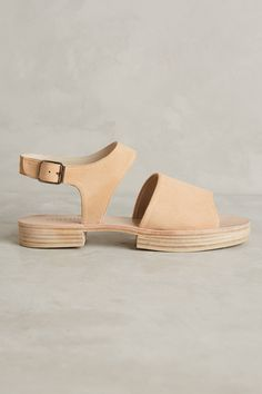Slide View: 2: Freda Salvador Flow Sandals