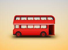 Create a Double-Decker Bus Illustration in Adobe Illustrator - Tuts+ Design & Illustration Tutorial