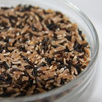 Healthy Grain Recipe: Potlatch Pilaf Tasty and filling! Nutrients Per Serving: Calories Fat Saturated Fat calories from fat) Protein Carbohydrate Cholesterol Fiber Low Carb Recipes, Real Food Recipes, Vegan Recipes, Cooking Recipes, Healthy Grains, Healthy Cooking, Healthy Food, Healthy Lunches, Sugar Free Tomato Sauce