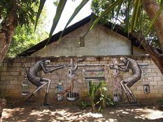 Phlegm, Sri Lanka