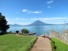 Lago de Atitlán, Guatemala, AGO 2013, Fotografía por Walter Ávila