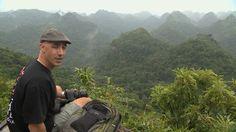 Robert Danhi traveler in Vietnam