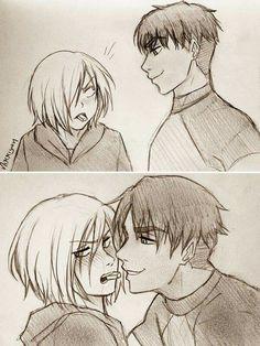 #yurionice #boylove #shounenai #kiss #yurio #jj