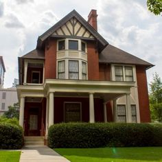 Margaret Mitchell House and Museum in Atlanta