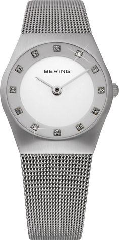 Bering Uhr 11927-000 mit Gravur
