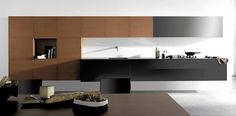 KITCHEN IN HASPARREN BY LOGOS S.Coop.