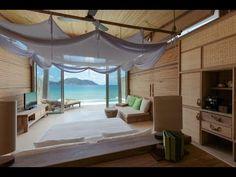 Ştire video: Topul 10 mondial de hoteluri sustenabile | evisionturism