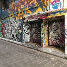 New last night #hosierlane  #hosier1217 #melbourne #hosierla #melbournephotographer #melbournelaneways #melbourneiloveyou #melbournecity #aroundmelbourne #visitmelbourne  #melbourneskyline #melbourneartist #melbournecbd #ig_graffiti #graffiti #ig_australi