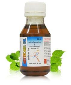 Arthcare  oil