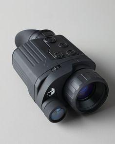 Recon325R Digital Night Vision Camera by Pulsar at Neiman Marcus.
