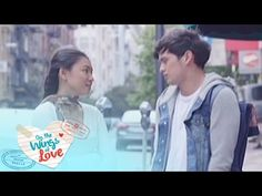 On The Wings Of Love: Truth or Dare James Reid, Nadine Lustre, Jadine, Dares, Tv Shows, Wings, Articles, Entertaining, Love