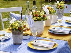 100+ Καλοκαιρινές ΙΔΕΕΣ για ΤΡΑΠΕΖΙΑ-ΠΑΡΤΥ-ΜΠΟΥΦΕΔΕΣ | SOULOUPOSETO Σπίτι-Διακόσμηση-Diy-Kήπος-Κατασκευές