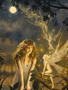 ...IN MY FAIRY PART OF LIFE..... TELL ME EVERYTHING.....  *:)