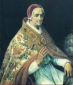 """"""" El nuevo Papa. Clemente VII, que no es otro que el cardenal Julio de Médicis,elegido para el trono el 19/11/ 1523.Viroli, Maurizio. La sonrisa de Maquiavelo, México, 2009, pág.271."""