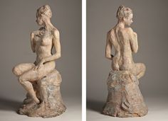 Figure Sculptures - Debra Balchen