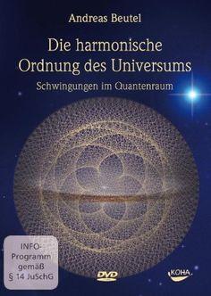 Die harmonische Ordnung des Universums, DVD Koha (AL!VE)