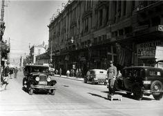 ΑΘΗΝΑ ΟΔΟΣ ΣΤΑΔΙΟΥ 1935