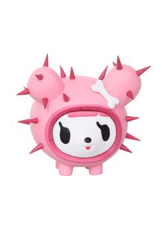Tokidoki Polpettina Vinyl Figure | Hot Topic