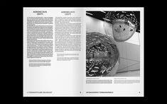 MAAT – Tomás Saraceno / A Thermodynamic Imaginary on Behance