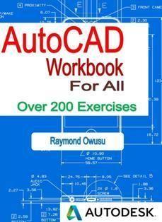 Pdf book autocad training