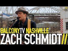 ▶ ZACH SCHMIDT - DEAR MEMPHIS (BalconyTV) - YouTube
