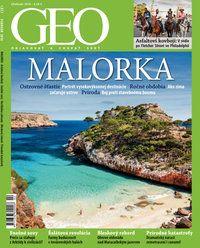 Konečne som to urobila - predplatila som si výborný časopis GEO. Podľa mňa najzaujímavejšie čítanie na Slovensku. http://istanok.cas.sk/ringier-predplatne/geo.html