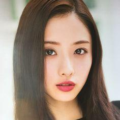 21147504 1887223327970947 6856612711912964096 n Beautiful Asian Women, Pretty Asian, Japanese Beauty, Asian Beauty, Beauty Elegant, Prity Girl, Japan Girl, Beauty Photos, Pure Beauty