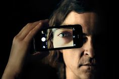 Confessions of Lonerism: The Harsh Truth of the Camera Eye