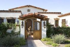 hacienda homes - Google Search