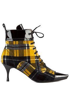 #Jean Paul Gaultier 2011 Fall-Winter