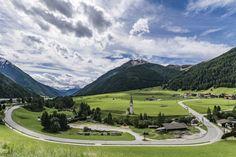 Kals am Großglockner, Lienz, Tyrol, Austria, 2017 #kals #großglockner #grossglockner #lienz #tyrol #tirol #austria #oesterreich #landscape #krajina #church #kostel #hory #mountains #mountain #sky #nebe