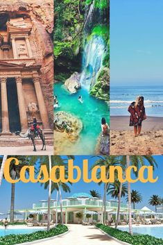 Why Casablanca Most Beautiful Honeymoon Places?
